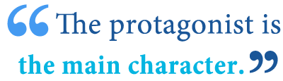 protagonist-versus-antagonist