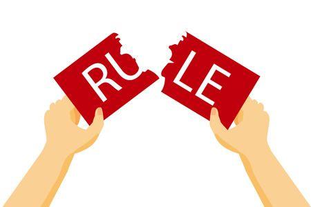 63845248-stock-illustration-illustration-for-break-the-rule