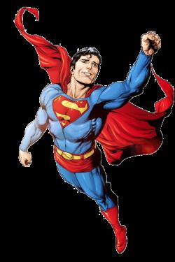 Supermanflying